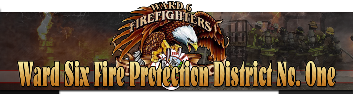 Ward Six Fire Protection District No. One